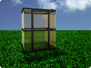 cabine per interpreti/interpreting booths/traduzione simultanea - Opitrad