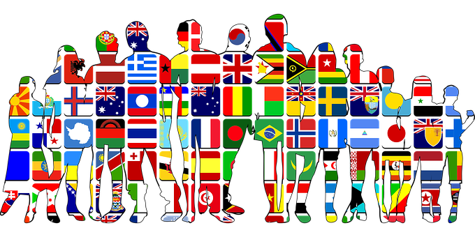 Sprachen – Opitrad