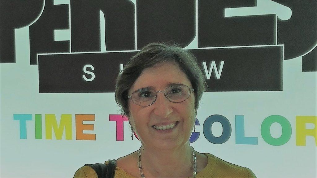 Annalisa Occhipinti -Opitrad - 2017