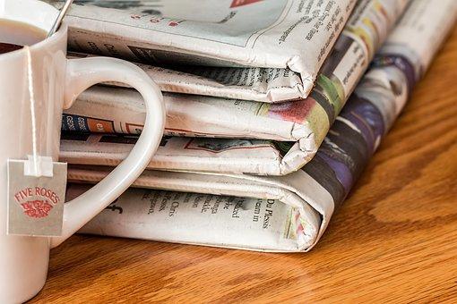 Traduzioni giornalistiche/Journalistic translations - Opitrad
