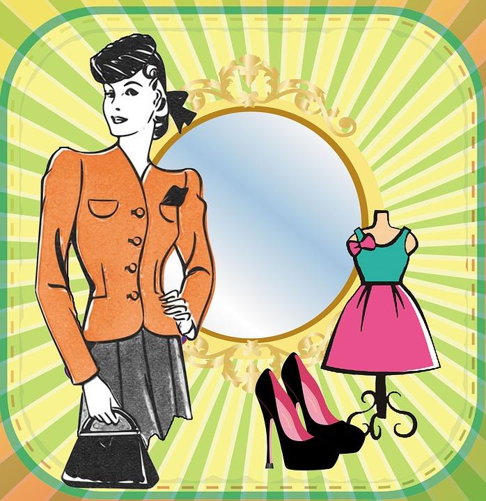 Traduzione dei vestiti in inglese - Opitrad