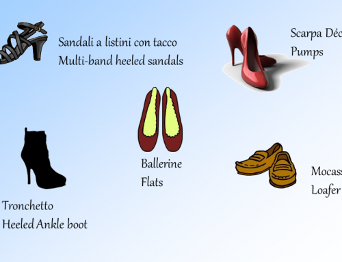 "Traduzioni per l'industria calzaturiera: si fa presto a dire ""scarpa""!"