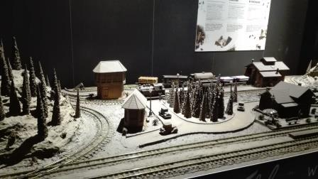 Villaggio di cioccolato- Padiglione Polonia, Expo 2015. Foto: Opitrad