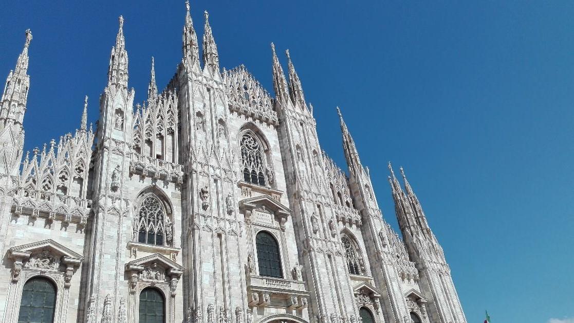 Viaggiare traducendo -Opitrad Milano