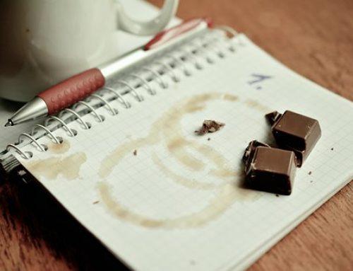 Il cioccolato, compagno di vita del traduttore
