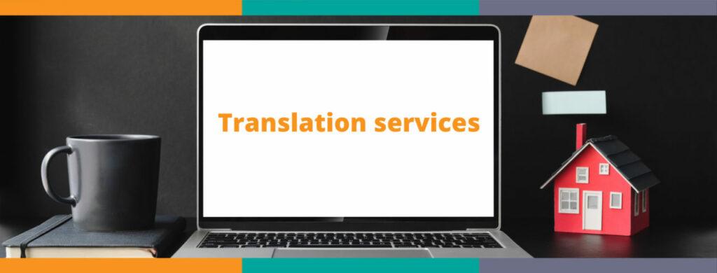 Agenzia di traduzione - opitrad