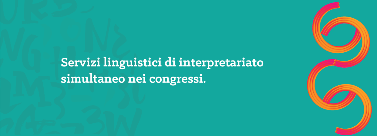 Interpreti per Congressi - opitrad