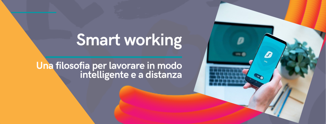 Smart working - opitrad
