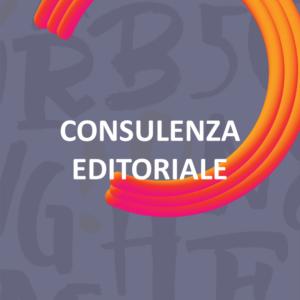 consulenza editoriale