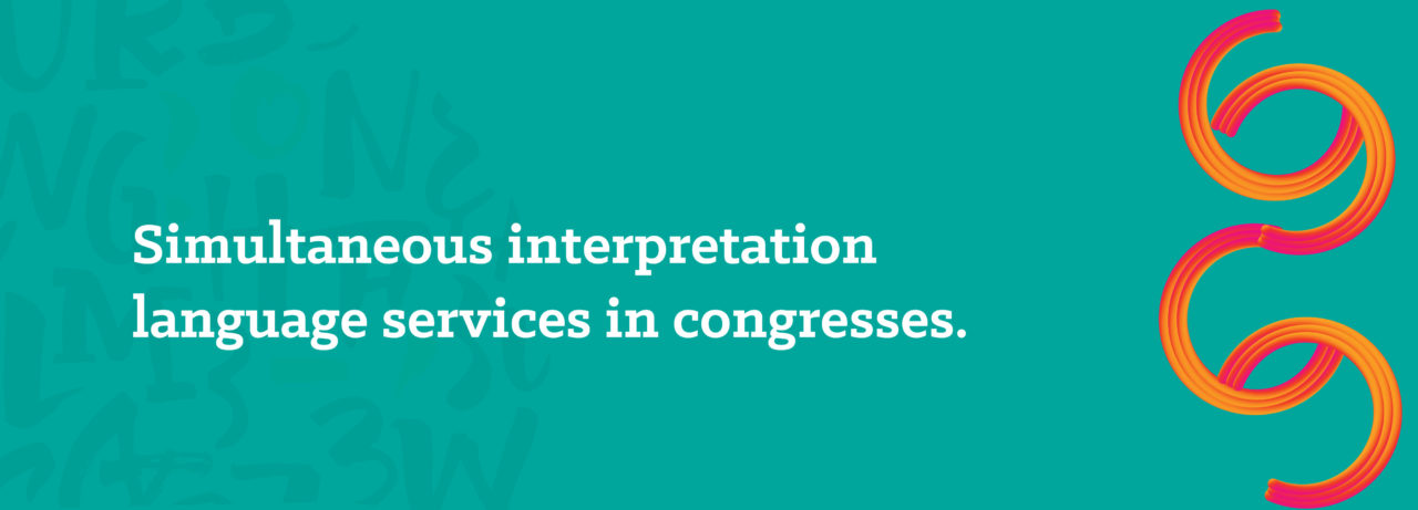 simultaneous interpreters - opitrad