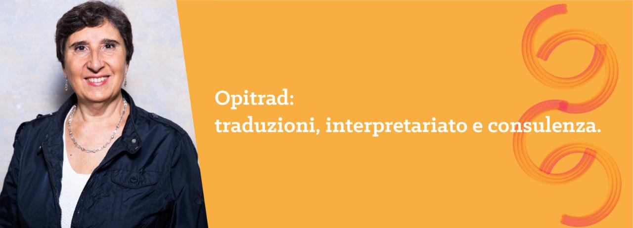 Opitrad: traduzioni, interpretariato, consulenza