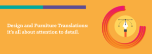 Design and Furniture Translations Opitrad