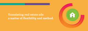 Translating Real Estate Ads