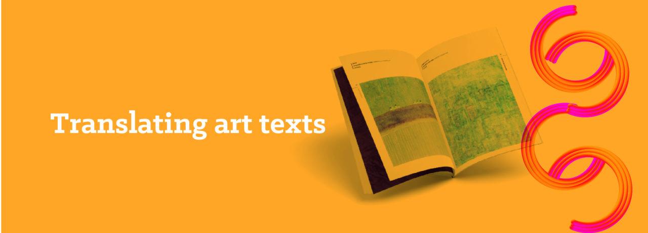 translating art texts_opitrad