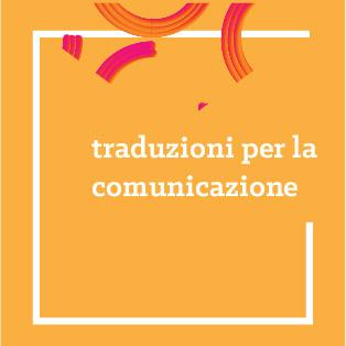 Traduzioni per la comunicazione