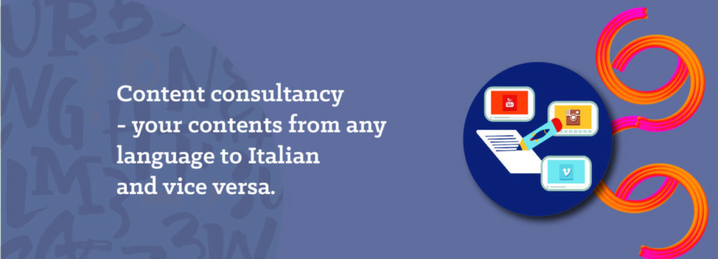 Content consultancy - Opitrad