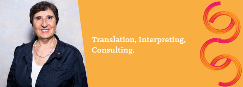 Translation, Interpreting, Consulting Agency