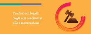 Traduzioni legali - opitrad