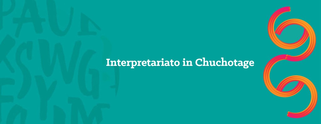 traduzione sussurrata o chuchotage - opitrad