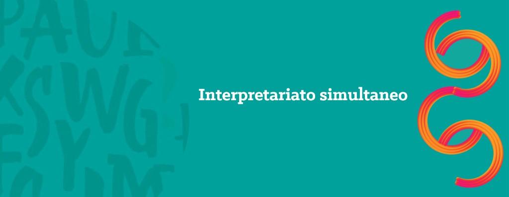 Interpreti per Congressi - opitrad