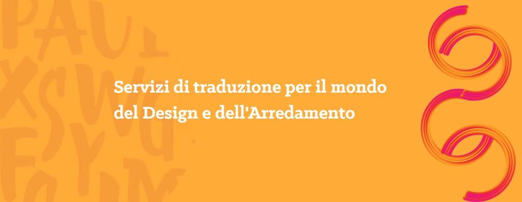 Traduzioni per Design e Arredamento - opitrad