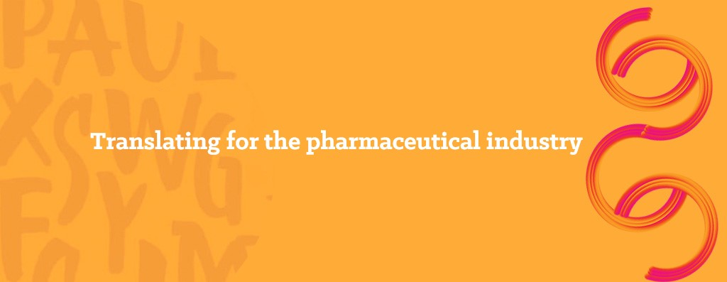 Translations for the pharmaceutical industry - opitrad