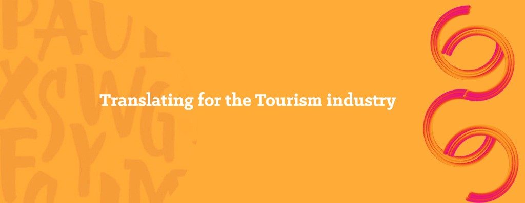 translations for the Tourism industry - opitrad