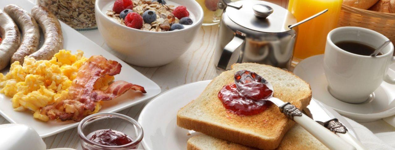 colazione nel mondo - opitrad