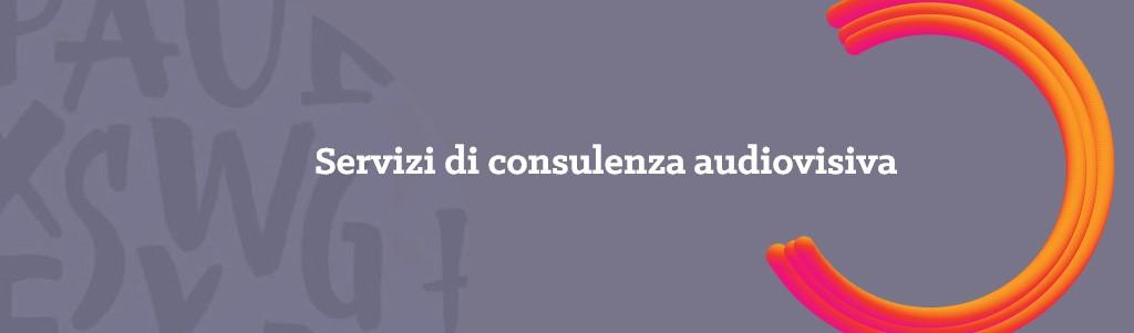 Consulenza audiovisiva_opitrad